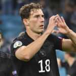 Прогноз на матч Англия – Германия