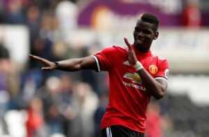«Манчестер Юнайтед» сделает Погба самым богатым игроком АПЛ