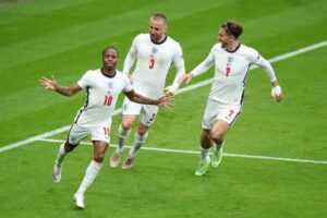 Прогноз на матч Украина — Англия