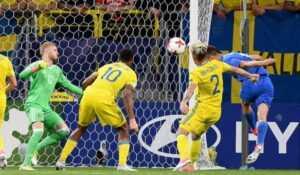 Прогноз на матч Швеция — Словакия