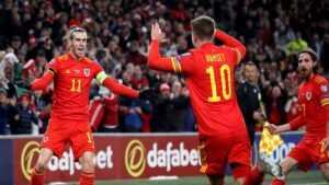 Прогноз на матч Турция — Уэльс