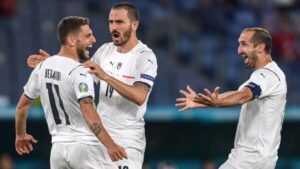 Прогноз на матч Италия – Швейцария