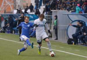 Прогноз на матч «Оренбург» — «Факел»
