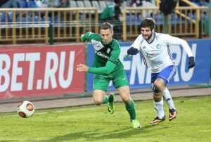 Прогноз на матч «Факел» — «Томь»