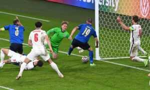 УЕФА опубликовал свою символическую сборную Евро-2020