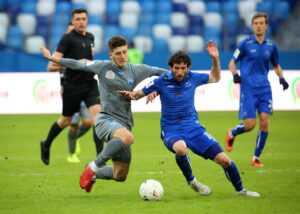 «Париматч» стал спонсором ФК «Нижний Новгород»