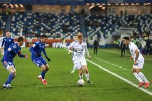Прогноз на матч «Балтика» — «Оренбург»