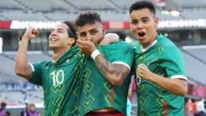 Прогноз на матч Южная Корея – Мексика