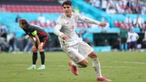 Прогноз на матч Швейцария – Испания