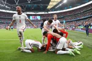 Прогноз на матч Украина – Англия