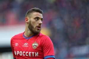 «Милан» заинтересован в покупке Влашича