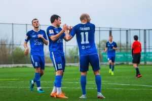 Прогноз на матч КАМАЗ — «СКА-Хабаровск»