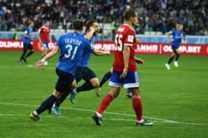 Прогноз на матч «Ротор» — «СКА-Хабаровск»