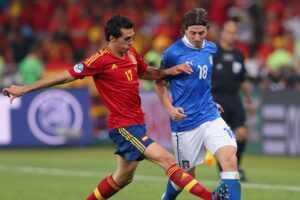 Прогноз на матч Италия — Испания