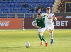 Прогноз на матч «Томь» — «Балтика»