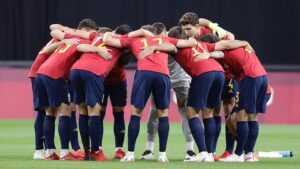 Прогноз на матч Испания — Аргентина