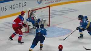 Сочинский предсезонный хоккейный турнир пройдет в августе