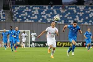 Прогноз на матч «Нефтчи» — «Динамо» Тбилиси