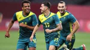 Прогноз на матч Австралия — Испания