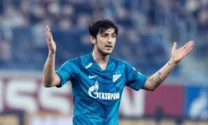 «Рома» решила отдать за Азмуна одного из трех игроков
