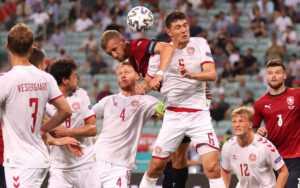 Прогноз на матч Англия – Дания