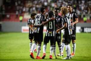 Прогноз на матч «Атлетико Минейро» — «Бока Хуниорс»