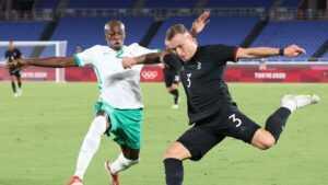 Прогноз на матч Германия — Кот-д'Ивуар
