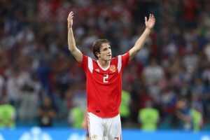 Фернандес отказался играть за сборную России