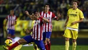 Прогноз на матч «Атлетико» — «Вильярреал»