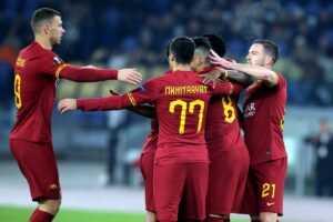 Прогноз на матч «Трабзонспор» — «Рома»