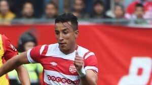 «Рубин» подписал защитника сборной Туниса