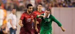 Прогноз на матч Португалия — Ирландия