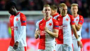 Прогноз на матч «Славия» — «Легия»