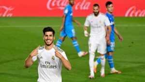 Клубы АПЛ заинтересовались игроком «Реала» Асенсио