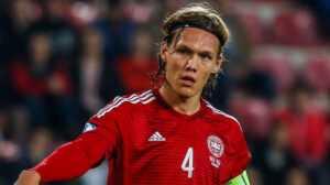 «Лестер» укрепился защитником сборной Дании