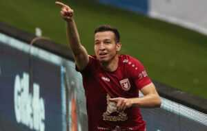 Макаров привлек внимание трех клубов Премьер-лиги