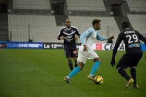 Прогноз на матч «Марсель» — «Бордо»