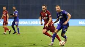Прогноз на матч «Легия» — «Динамо» Загреб