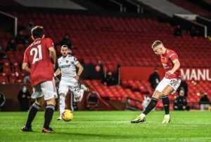 Прогноз на матч «Манчестер Юнайтед» — «Лидс Юнайтед»