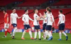 Прогноз на матч Венгрия — Англия