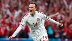 Прогноз на матч Дания — Шотландия