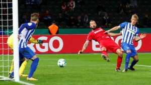Прогноз на матч «Кёльн» — «Герта»