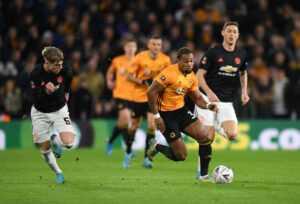 Прогноз на матч «Вулверхэмптон» — «Манчестер Юнайтед»