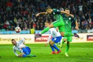 Прогноз на матч Словения — Словакия