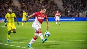 Прогноз на матч «Монако» – «Нант»