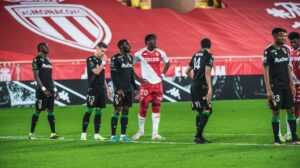 Прогноз на матч «Монако» — «Ланс»