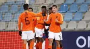 Прогноз на матч Норвегия — Нидерланды
