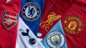 Да здравствует Ее Величество Английская Премьер-лига!