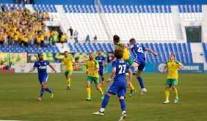 Прогноз на матч «Волгарь» — «Кубань»