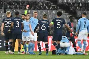 Прогноз на матч «ПСЖ» – «Манчестер Сити»